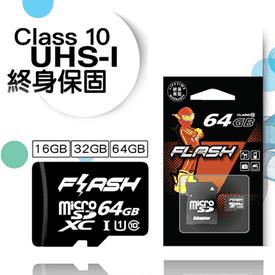 FlashMicroSD記憶卡
