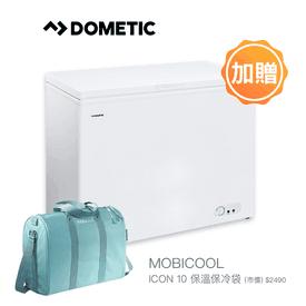 DOMETIC 251L臥式冷凍櫃
