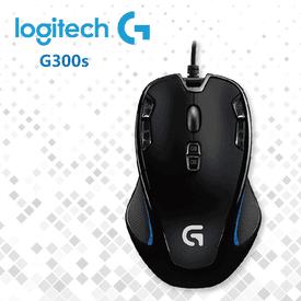 羅技G300S電競遊戲滑鼠