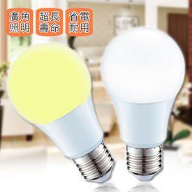 電精靈14WLED省電燈泡