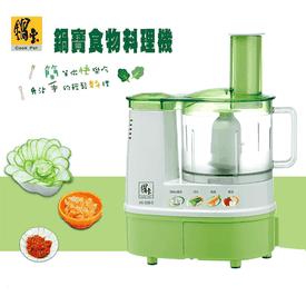 鍋寶多功能食物料理機