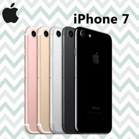 iPhone 7智慧手機系列
