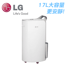 【LG 樂金】變頻除濕機