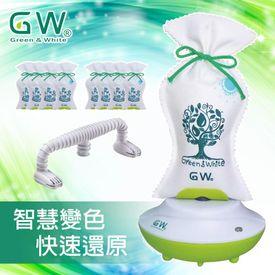 GW水玻璃分離式除濕袋組