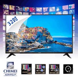 奇美32吋無段式藍光電視