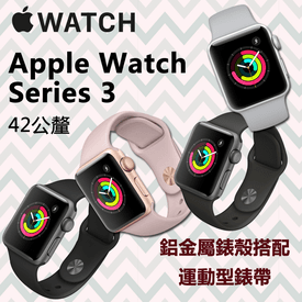 Apple iWatch Series